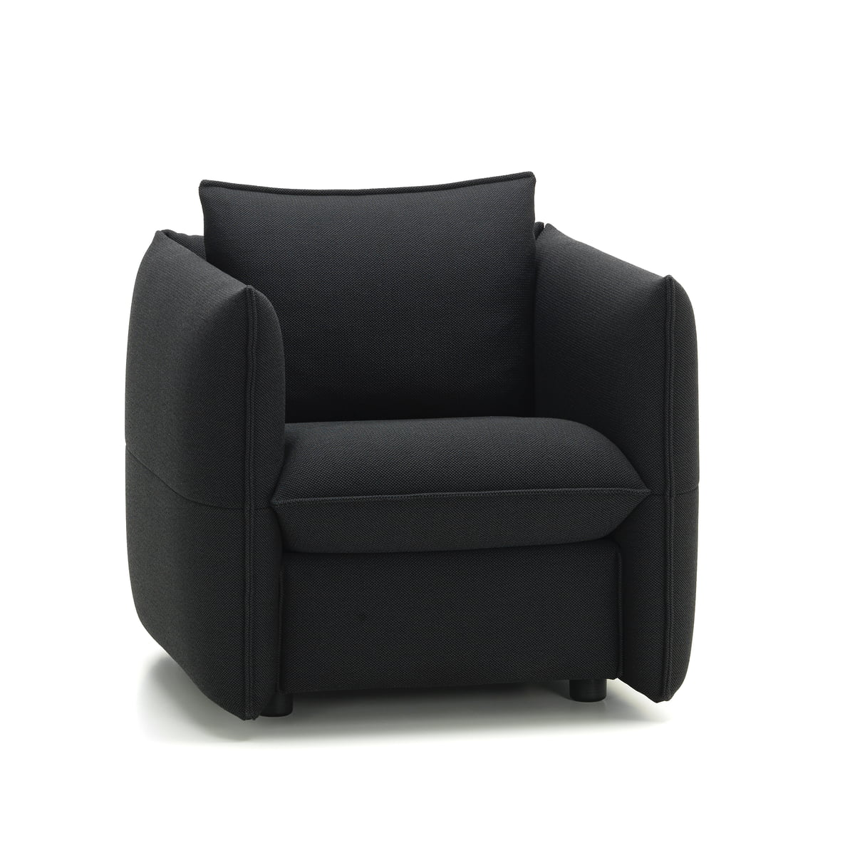 club sessel mariposa von vitra connox shop. Black Bedroom Furniture Sets. Home Design Ideas