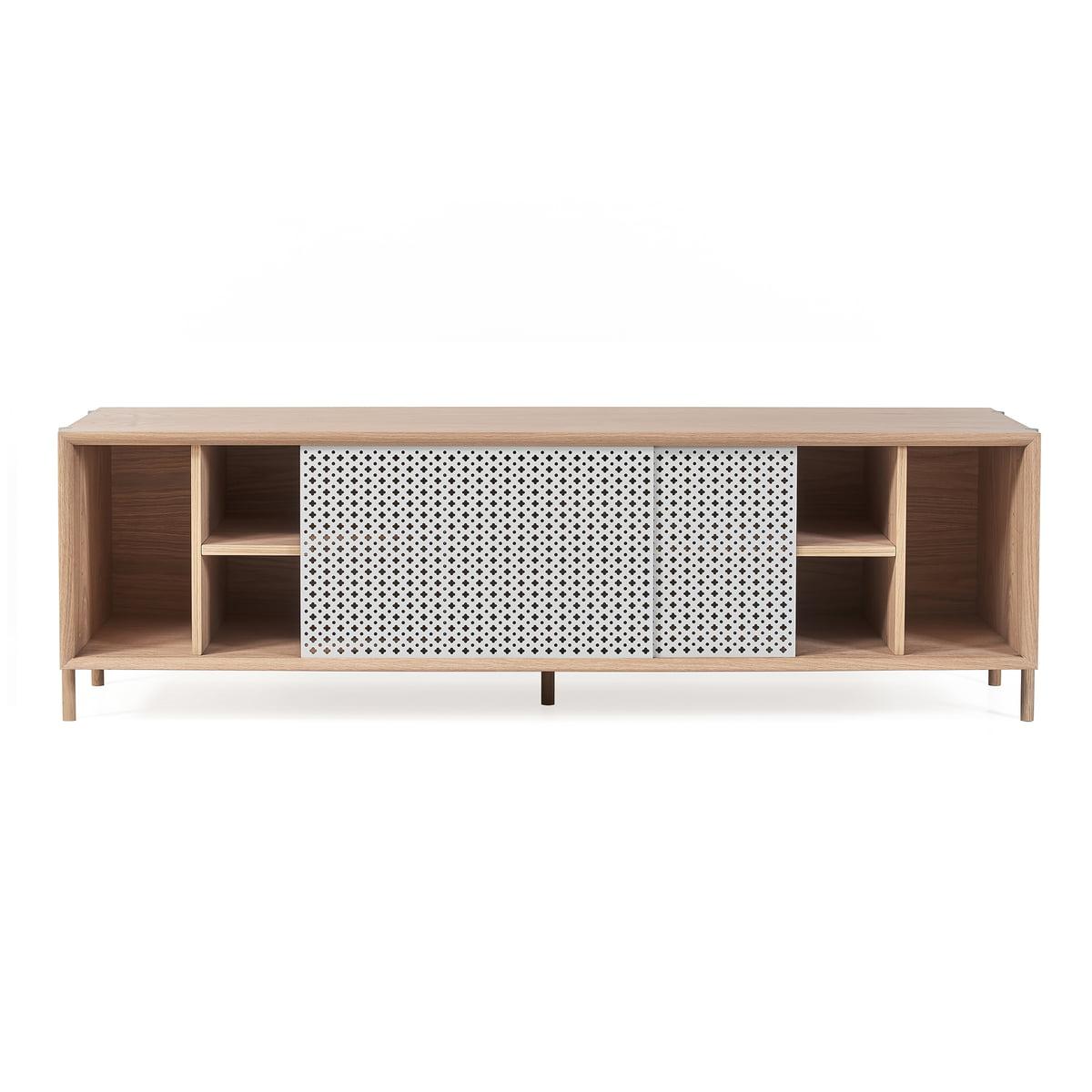 gabin sideboard cm von hart connox. Black Bedroom Furniture Sets. Home Design Ideas