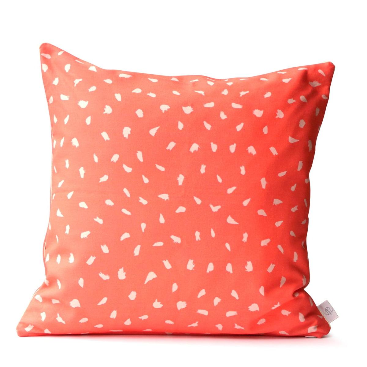 plumes kissen 50 x 50 von hart connox shop. Black Bedroom Furniture Sets. Home Design Ideas