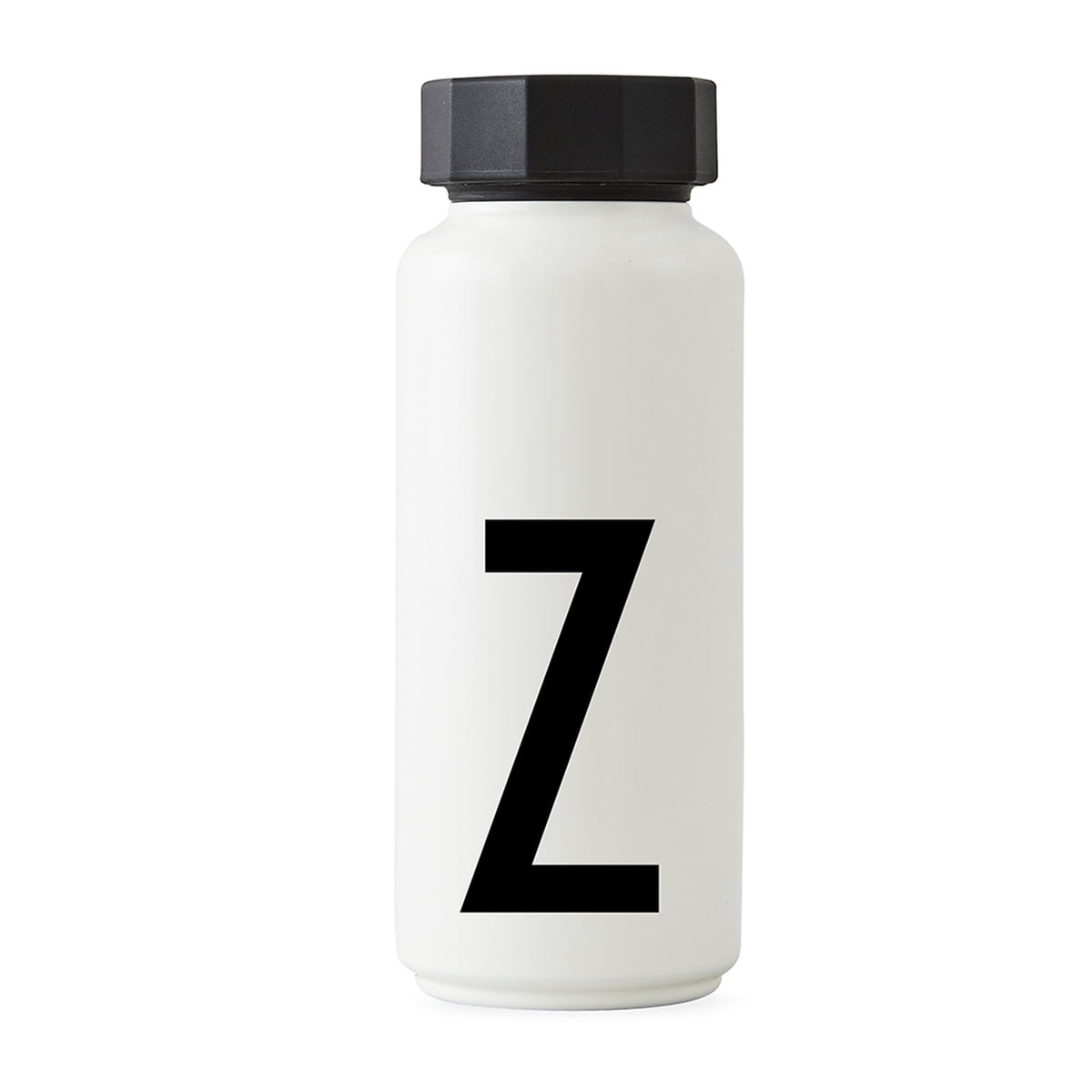 Design Letters - AJ Thermosflasche Z, weiß | Küche und Esszimmer > Besteck und Geschirr > Kannen und Wasserkessel | Design Letters