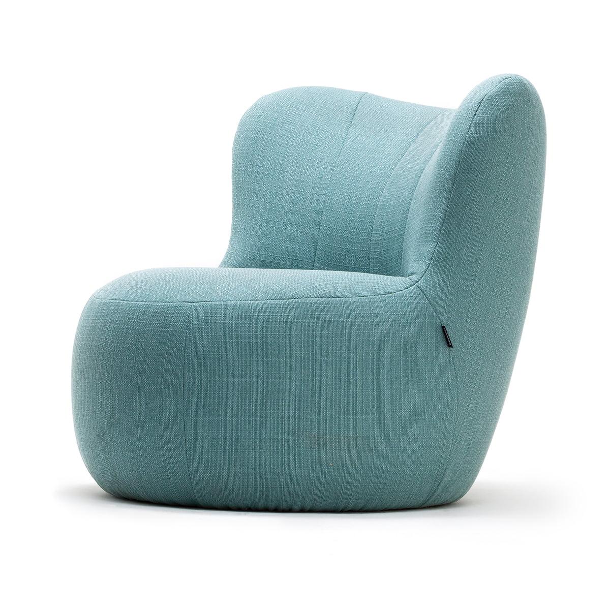freistil - 173 Sessel, pastelltürkis (1031)