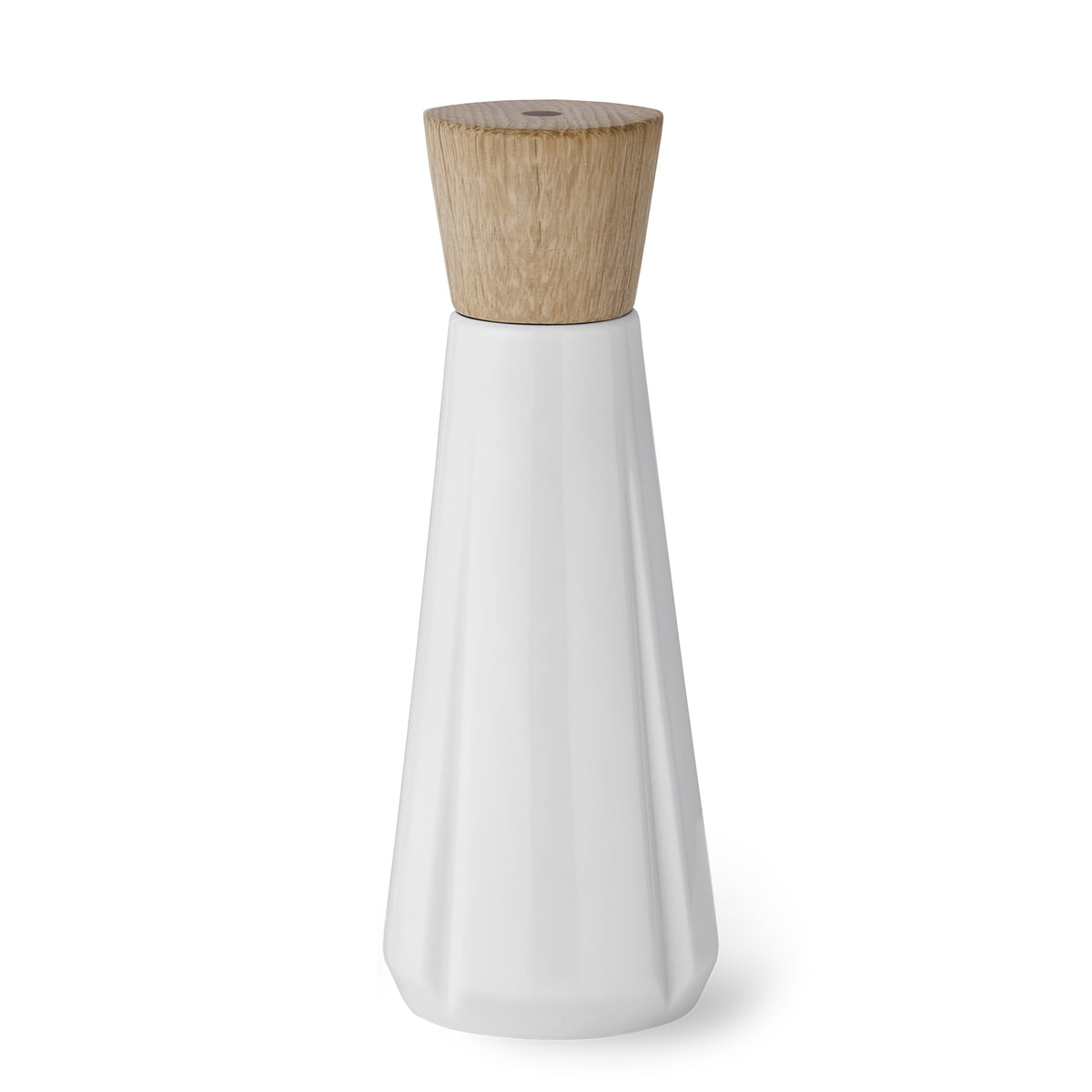 Rosendahl - Grand Cru Pfeffermühle H 19 cm, eiche / weiß
