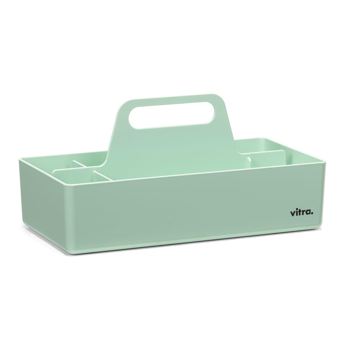 Vitra - Storage Toolbox, mint