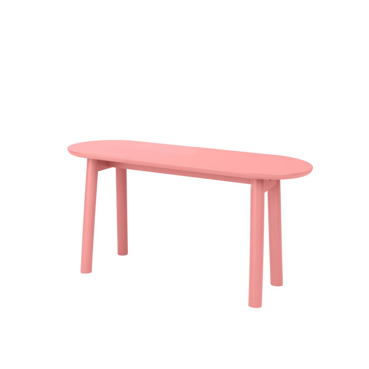 Schönbuch - Mala Sitzbank, 75 cm, flamingo pink