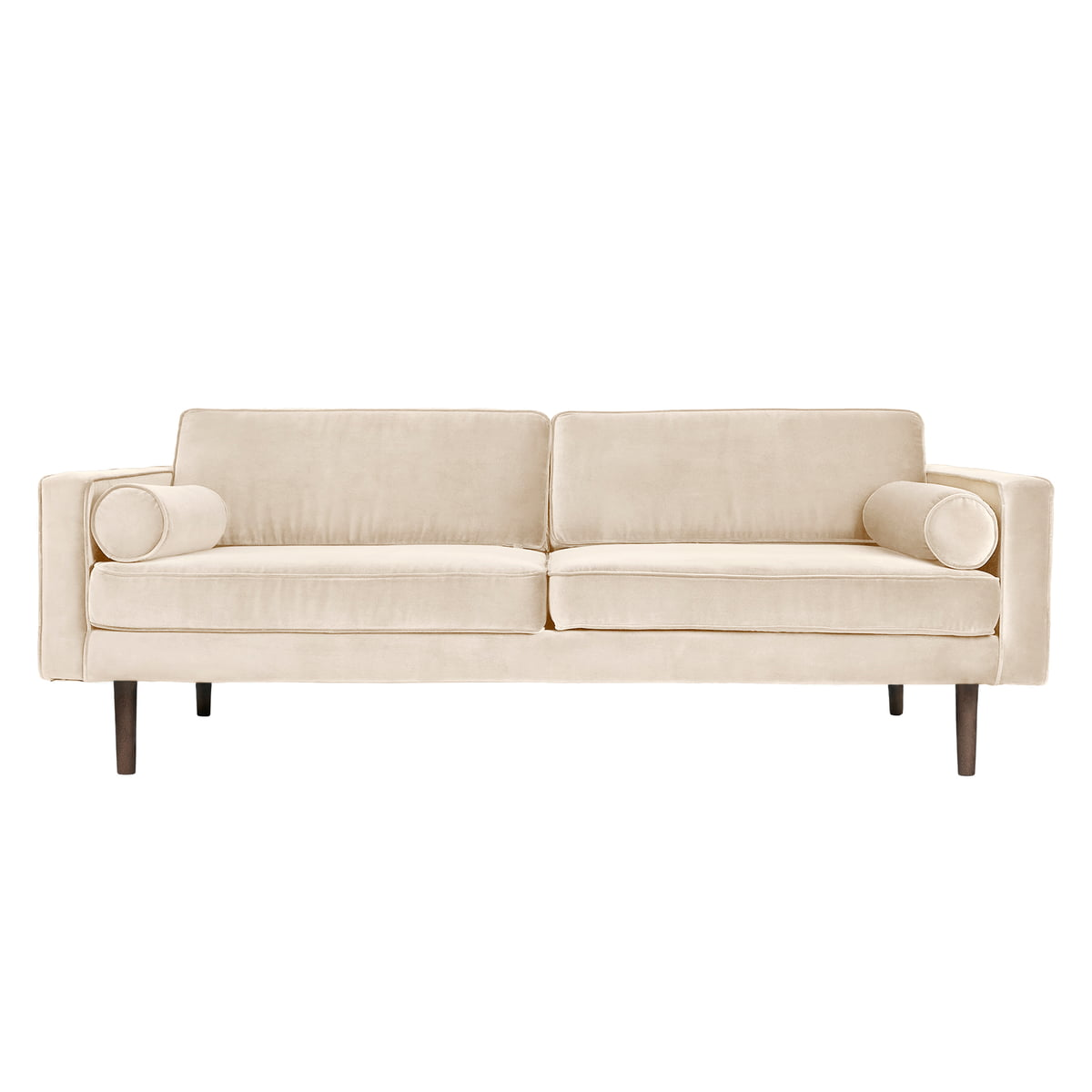 Broste Copenhagen - Wind Sofa L 200 cm, rainy day