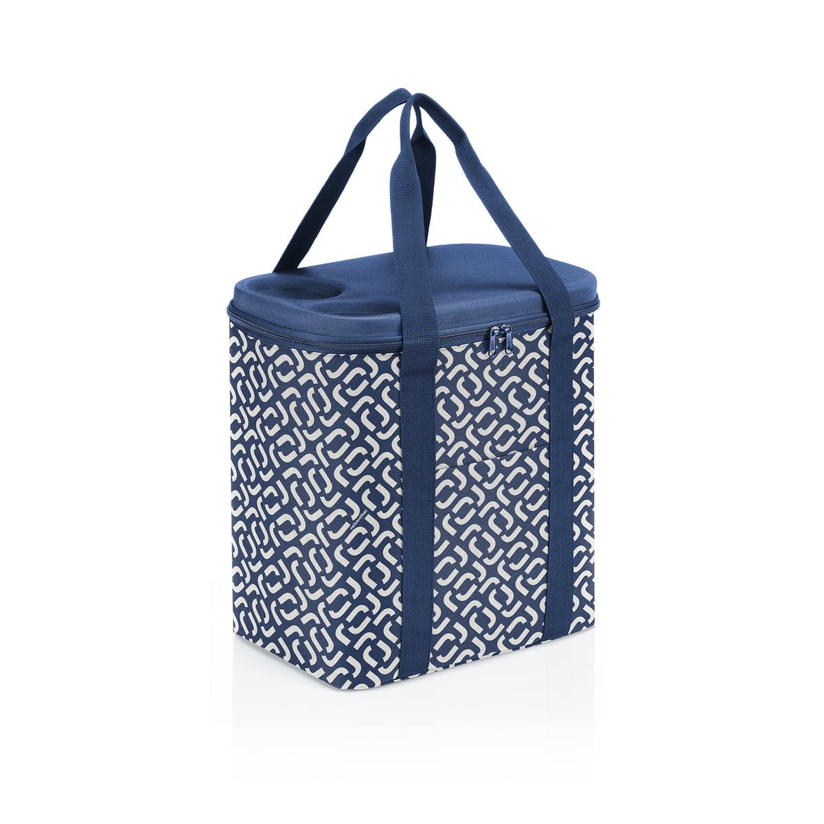 reisenthel - coolerbag XL, signature navy