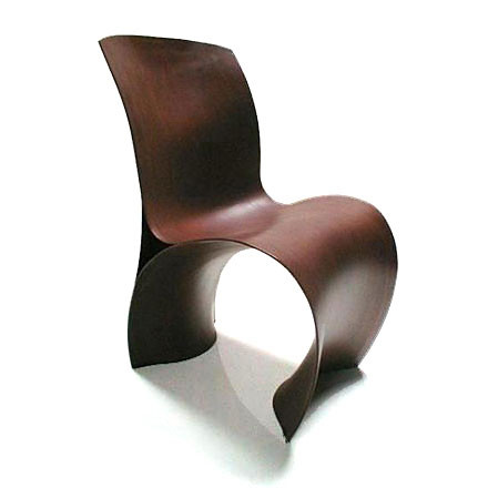 Moroso - Three Skin Chair