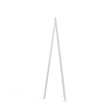 Hay Loop Stand Frame, weiss