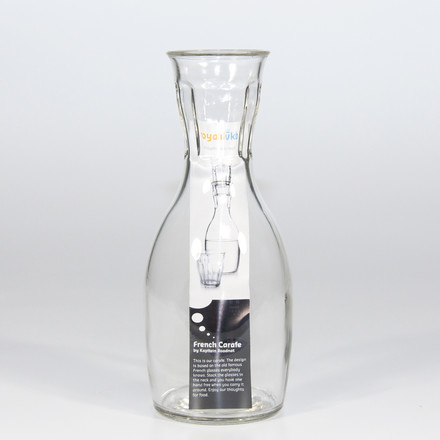 French Carafe