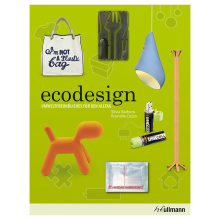 h.f.ullmann - ecodesign - Cover