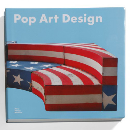Vitra Design Museum - Pop Art Design