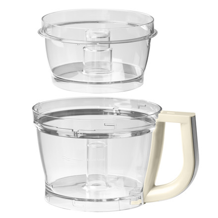 KitchenAid - Food Processor, 3,1 L - Schüsseln