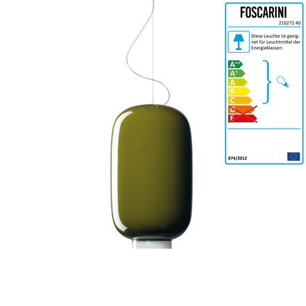 Foscarini - Chouchin Mini 2