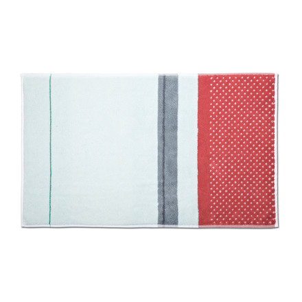 Hay - Bath Mat, cherokee red