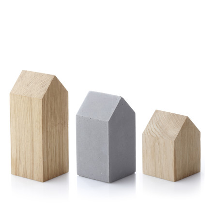 applicata - Arch You - Eiche natur und Beton