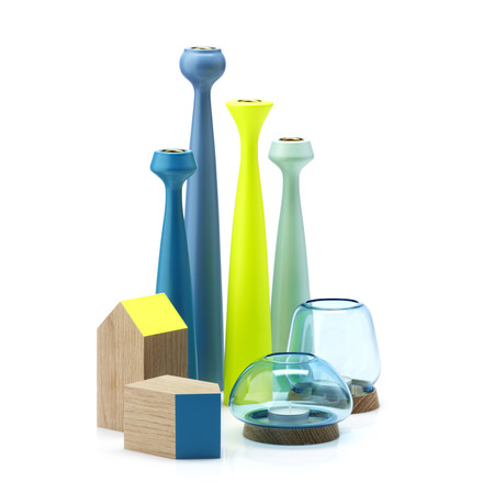 applicata - Blossom, Arch You, Uragano - Gruppe
