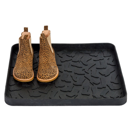 Tica Copenhagen - Shoe and Boot Tray, M, footwear - mit Schuhen