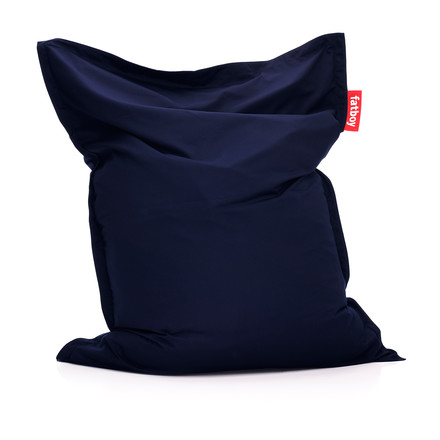 Fatboy - Original Outdoor Sitzsack, navy blue