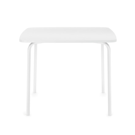 Normann Copenhagen - My Table, klein, weiß
