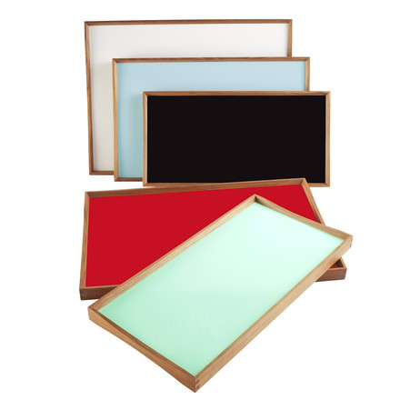 ArchitectMade - Tablett Turning Tray - alle Farben
