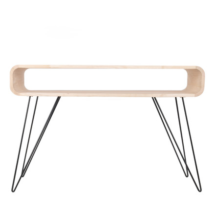 XLBoom - Metro Sofa Table, Holz