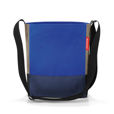 Der reisenthel - shoulderbag S in royal blue