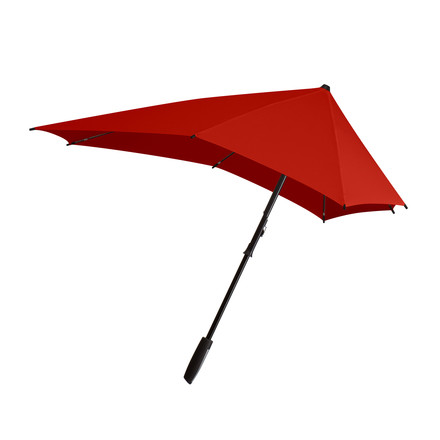 Senz - Regenschirm Smart, sunset red