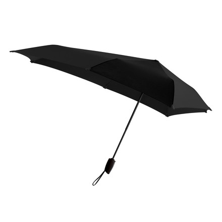 Regenschirm Automatic von Senz in Pure Black