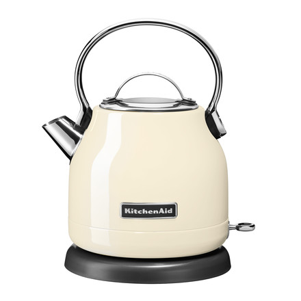 KitchenAid - Wasserkocher 1,25 l (5KEK1222), almond cream