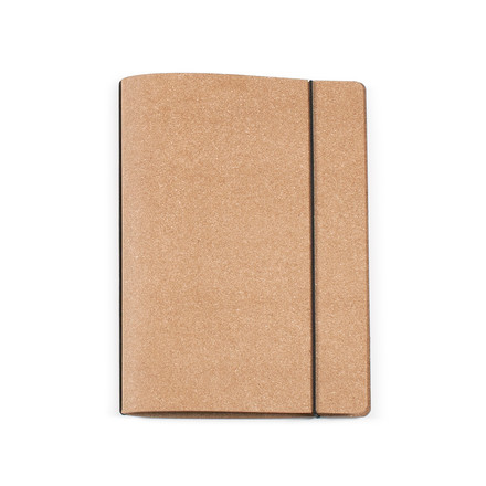 Objekten - Renote Notebook Cover, Leder