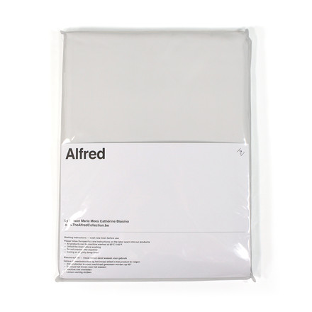 Alfred - Frances Verpackung