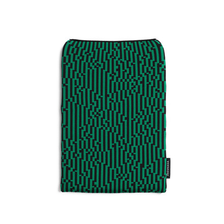 Zuzunaga - MacBook Case 11'', grün