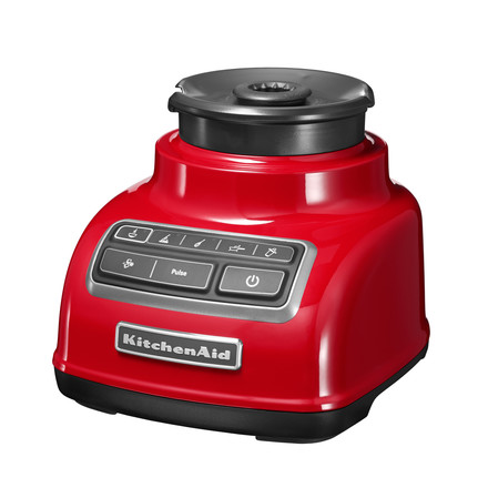 KitchenAid - Standfuß des Standmixers KitchenAid in empire rot