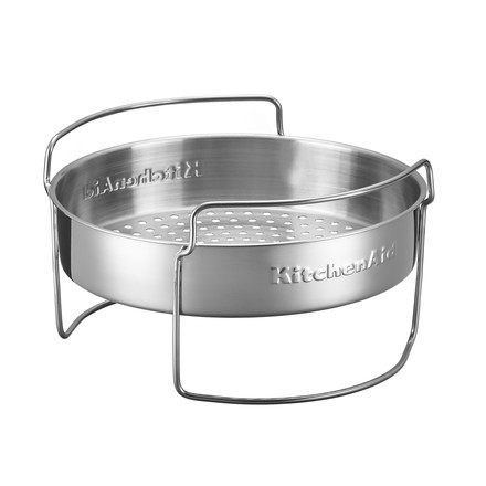 KitchenAid - Multi Cooker Dampfgarkorb / Brateinsatz