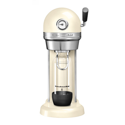 KitchenAid - Artisan Sodastream, creme