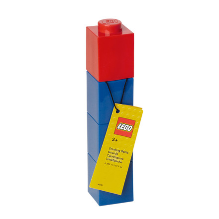 Lego - Drinking Bottle, blau