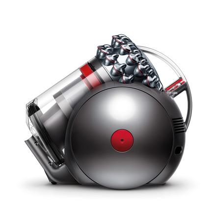 Dyson - Cinetic Big Ball Animalpro, nickel