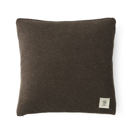 Menu - Nepal-Projects, Color Pillow, braun / sand