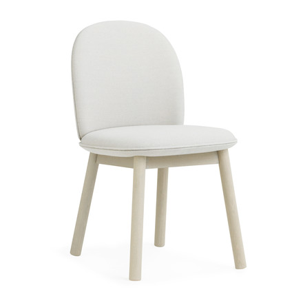 Ace Chair Nist von Normann Copenhagen in Beige