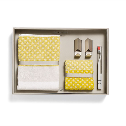 Hay - Gift Box Bath, Bath Medium (4er-Set)