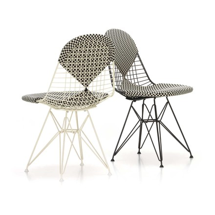 Vitra - Wire Chair DKR-2, Bikini