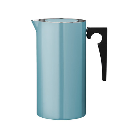 Kaffeezubereiter 1 L von Stelton in Dusty Teal
