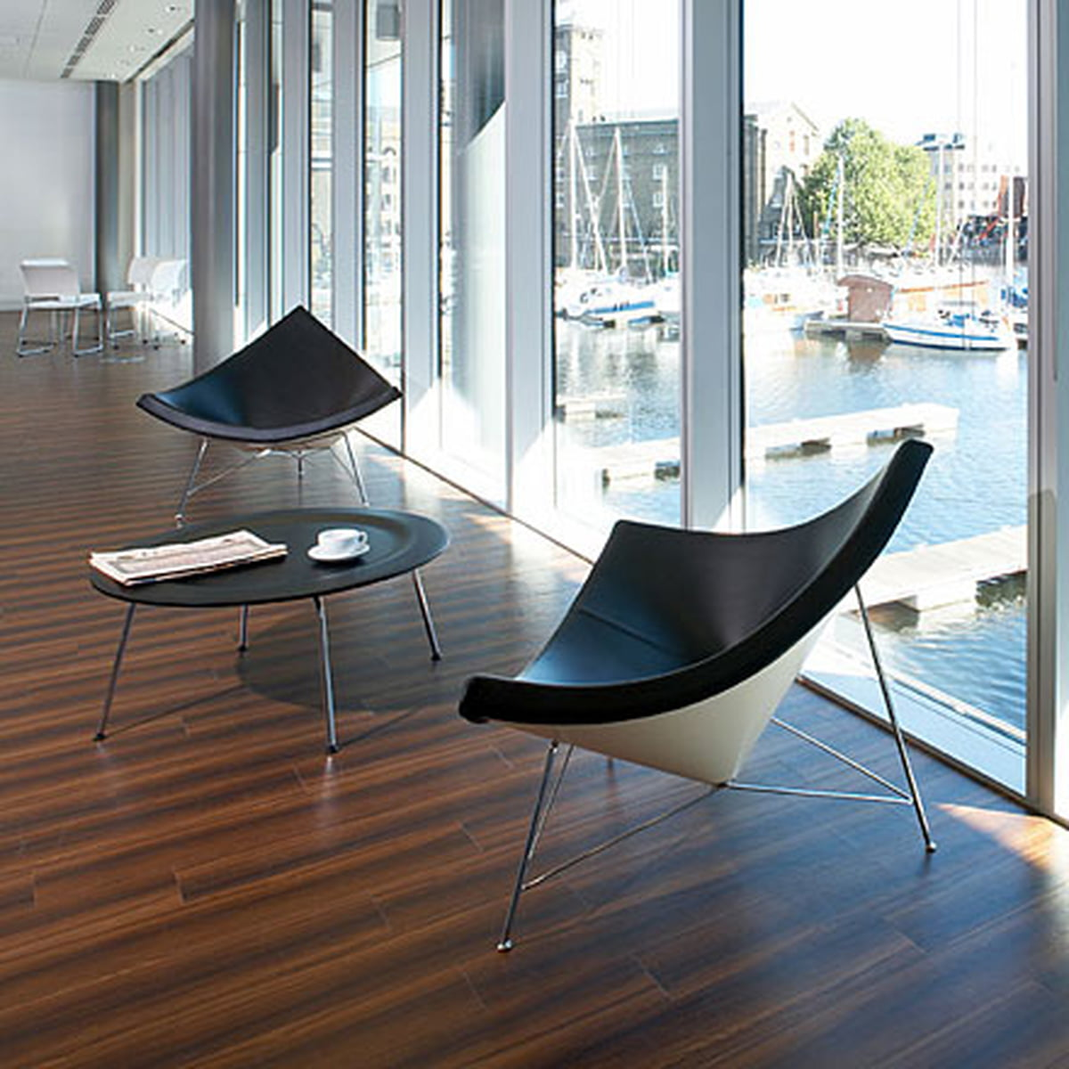 Coconut chair vitra shop for Vitra sessel replica