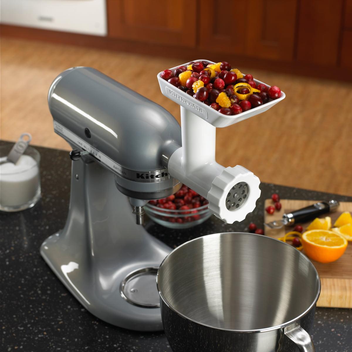 KitchenAid - Artisan Küchenmaschine 4.8 l  liebesapfelrot   Küche und Esszimmer > Küchengeräte > Rührgeräte und Mixer   Kitchen Aid