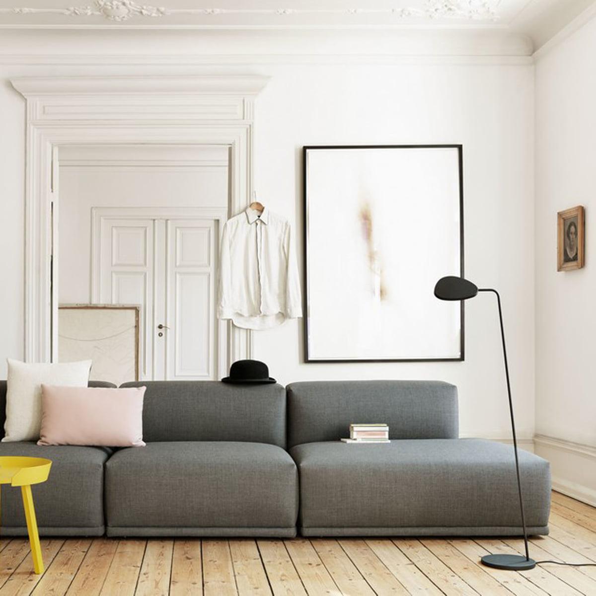 connect sofa | muuto | shop, Möbel
