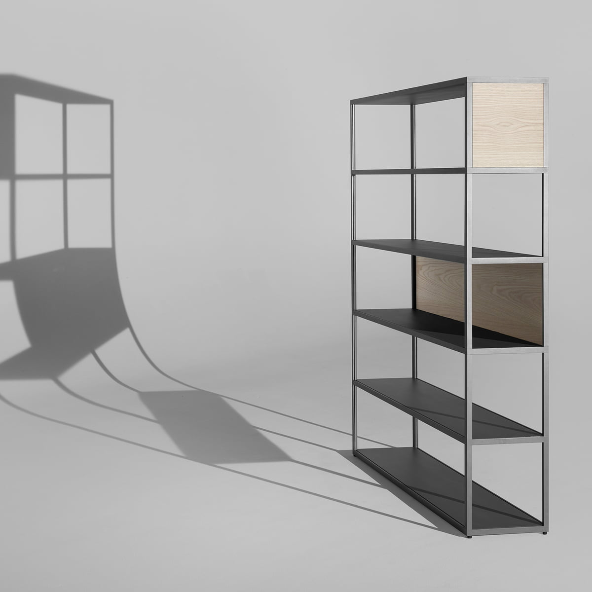 new order regal von hay im design shop. Black Bedroom Furniture Sets. Home Design Ideas