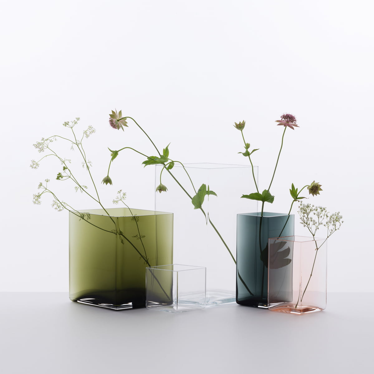 Image result for ronan & erwan bouroullec nuage vases