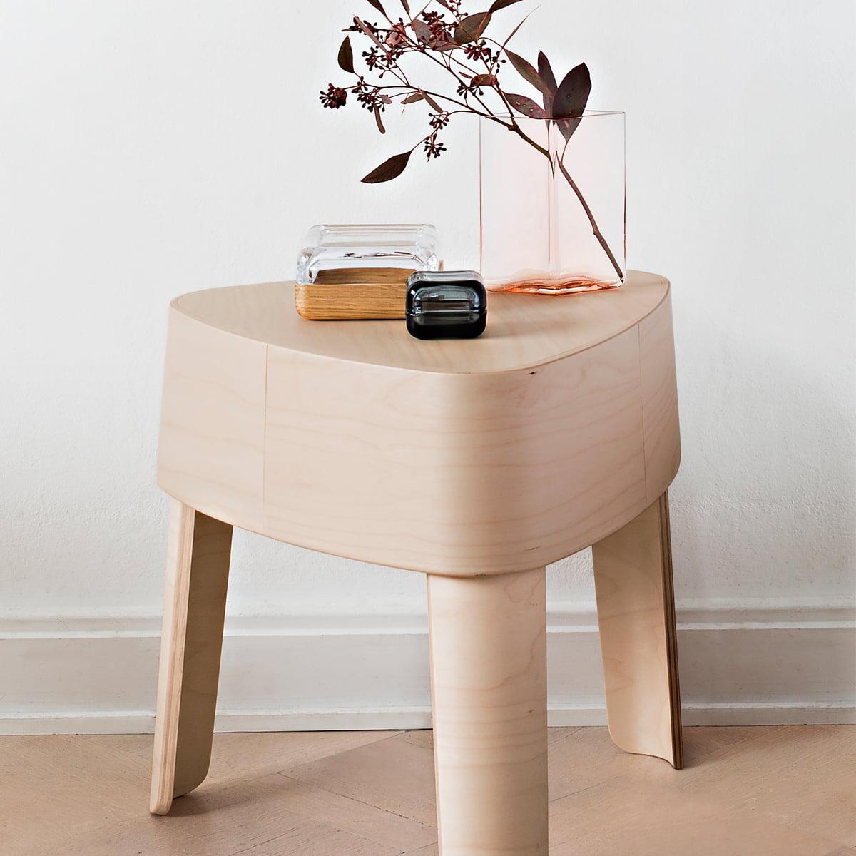 Plektra stool von iittala im shop