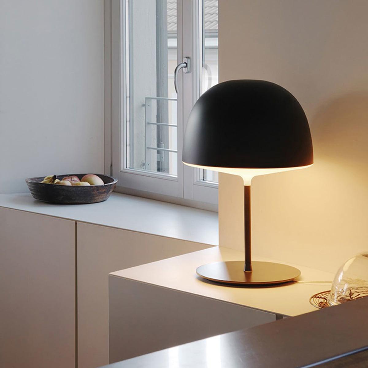 cheshire tischleuchte von fontanaarte im shop. Black Bedroom Furniture Sets. Home Design Ideas