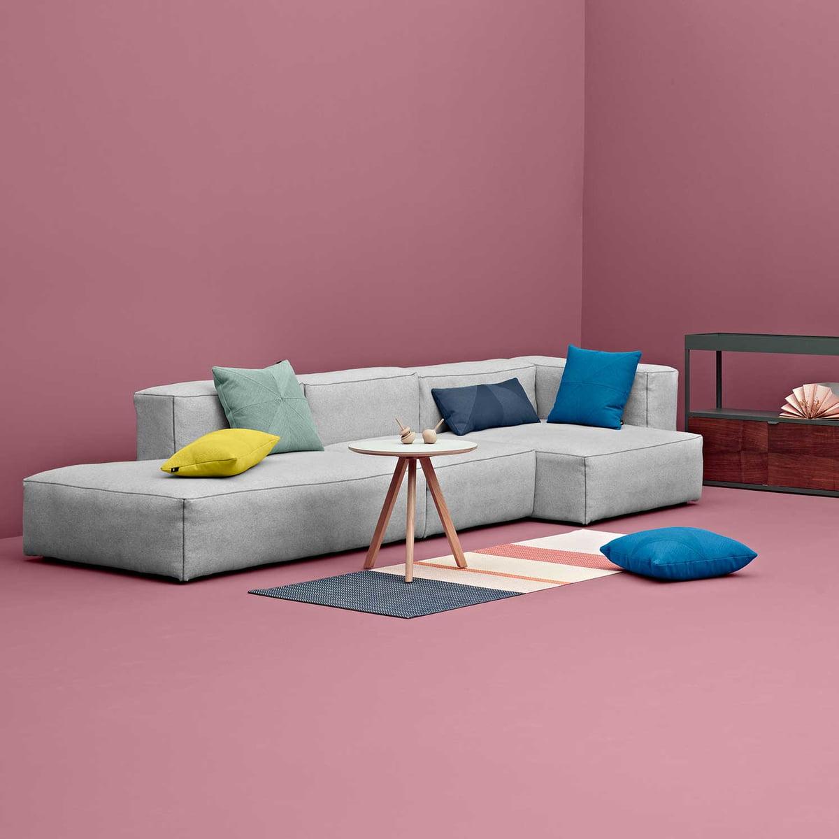 hay mags sofa kaufen refil sofa. Black Bedroom Furniture Sets. Home Design Ideas